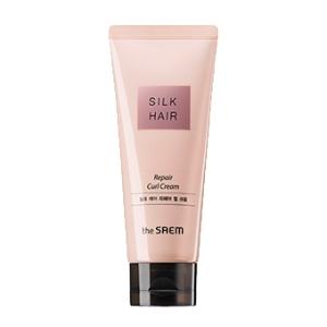 THE SAEM Silk Hair Repair Curl Cream 100ml