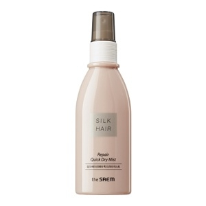 THE SAEM Silk Hair Repair Quick Dry Mist 100ml