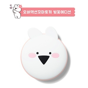 THE SAEM (Over Action Little Rabbit)Love Me Cushion SPF50+ PA+++ 14g
