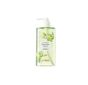 THE SAEM Touch On Body Sweet Lime Body Wash 300ml