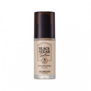 Black Sugar Perfect Cleansing Oil by Skinfood #12