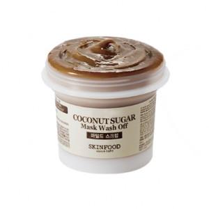 SKINFOOD Coconut Sugar Mask Wash Off 100g