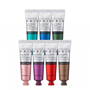 TONYMOLY Personal Hair Color Blending Treatment 60ml