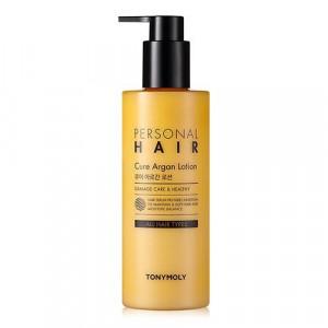 TONYMOLY Personal Hair Cure Argan Lotion 300ml