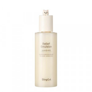 [E]  Bling Cat Relief Emulsion 130ml