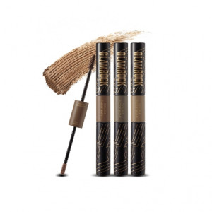 TOO COOL FOR SCHOOL Glam Rock Double Proof Brow 0.35g*2ea