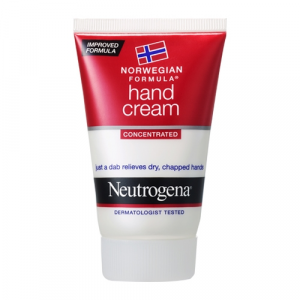 [SALE] NEUTROGENA Norwegian Formula Hand Cream 56g