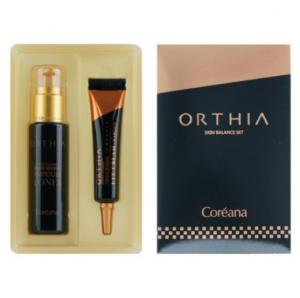 [SALE] COREANA Orthia Skin Balance Set 1set