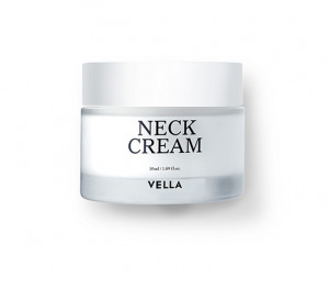 [SALE] VELLA Neck Cream 50ml