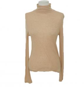 [R] STYLENANDA Color Heatup High Polo long T-shirt 1ea