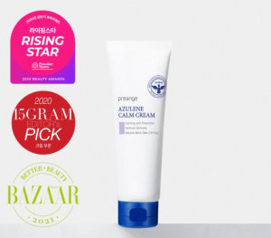 [R] preange AZULENE Calm Cream 80ml