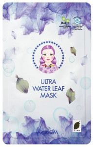 [SALE] A BY BOM Ultra Water Leaf Mask 30ml*5pcs