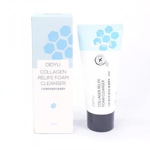 [SALE] DIDYU Collagen Relief Foam Cleanser 50ml