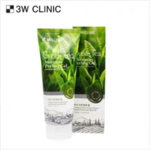 [SALE] 3W ClINIC Moisture Peeling Gel 180ml
