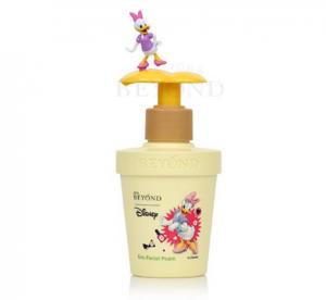 BEYOND Kid Echo Facial Foam 170ml (Disney Edition Daisy)